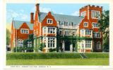 Coxe Hall, Hobart College
