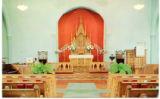 Zion Lutheran Church (Missouri Synod), Geneva, N.Y.