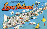 Greetings from Long Island - Long Island - Vacation Paradise