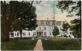 """Idlewilde"" Residence of A. H. Alker, Great Neck, L.I."