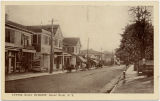 Upper Main Street, Great Neck, N.Y.
