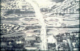 Aerial view-Jericho-1971