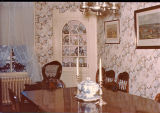 Marion Jackson Dining Room