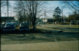 [South Ocean Avenue Intersection at Railroad Tracks]