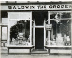 [S.A. Baldwin Grocery Store]