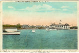 Bay and Casino, Freeport, L.I., N.Y.