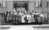 [Class of 1899-1900 Freeport High School]
