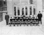 [1924 Freeport High School Football Team]