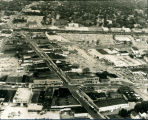 [Aerial View of South Main Street]