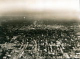 [Aerial View Looking North from Ray Street]