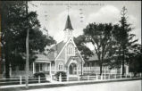 Presbyterian Church and Sunday School, Freeport, L. I.