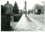 [East Side of North Main Street Looking South toward Randall Avenue]