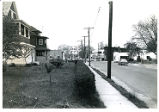 [North Main Street South to Woodside Avenue]