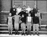[Freeport High School Football Team 1904]