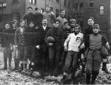 [Freeport High School Football Team 1906]