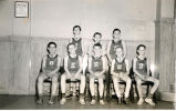[Seaman's l Basketball Team 1944]