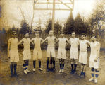 [1906 Basketball Team]