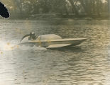 [Racer in Speed Boat The Detroiter]