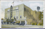 Grove Theatre, Freeport, L.I., N.Y.