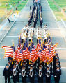 [Freeport Fire Department Color Guard]