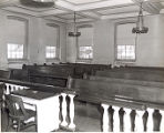 [Village of Freeport Court Room]