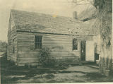 [First School After Removal to Atlantic Ave., Residential Property]