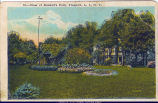 View of Randall's Park, Freeport, L.I., N.Y.