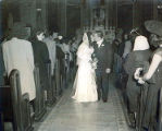 [Wedding of Mettie Pititto and Perry Paolantonio]