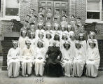 [Our Holy Redeemer School Class of 1945]