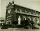 [Our Holy Redeemer Roman Catholic Church]