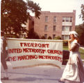 Freeport United Methodist Church The Marching Methodists