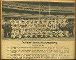Eastern Division Champion 1969 New York Jets
