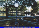 Hall's Pond Park 9/11 Memorial Garden, West Hempstead