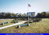 Captain Kathy Mazza Memorial Park, Farmingdale