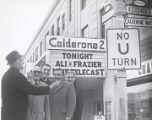 Calderone 2 (formerly the Rivoli Theatre)
