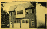Brentwood Fire House