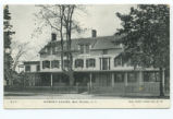Dominy House , Bay Shore, L.I.