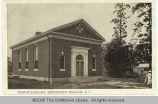 Public Library, Smithtown Branch, L. I.