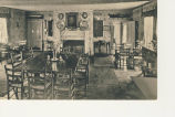 Independence Hall, Stage Coach Inn; Locust Valley, Long Island, N.Y.