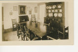 George Washington Room, Stage Coach Inn, Locust Valley, L.I., N.Y.