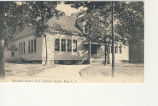 Bayville Union Free School, Oyster Bay, L.I.