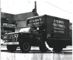 Stern's Pickle Products Truck
