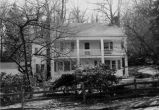 114 Old Country Road, built circa 1850