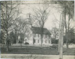 [Church Building and Cemetery]