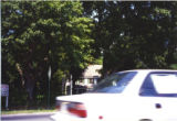 [Davis House Exterior 1994 - View From Across NY State Route 25 1 of 2]