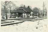 [Stony Brook Station Winter 1973]