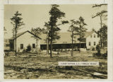Camp Upton, L.I.-Officers' House
