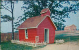 The Red School House