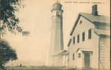 Eaton's Neck Lighthouse, Northport, L.I.