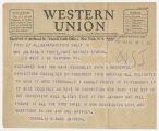 Cornelia B. Sage Quinton to Mrs. Juliana R. Force, November 10, 1927, 7:20 PM